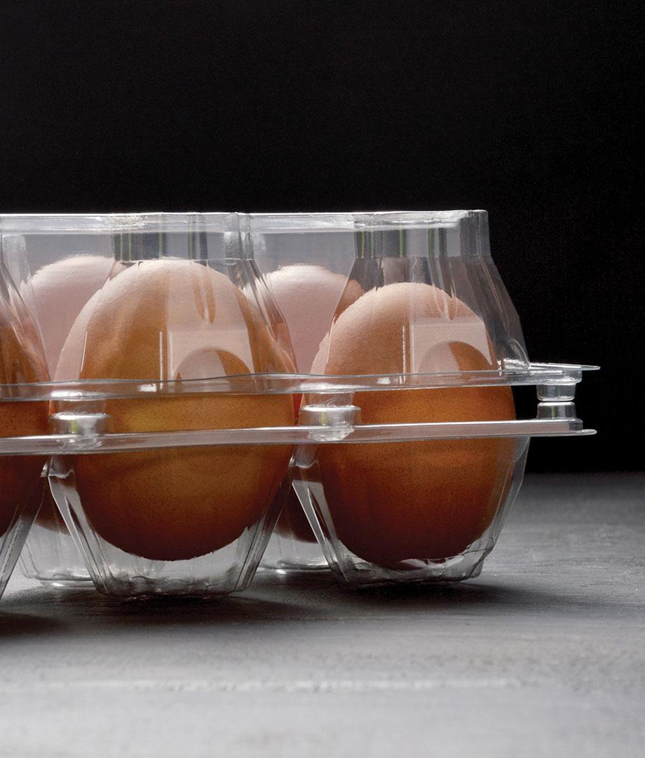 Egg Package